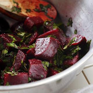 Cold Beet Salad Recipe