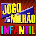 Jogo do Milhão Infantil icon