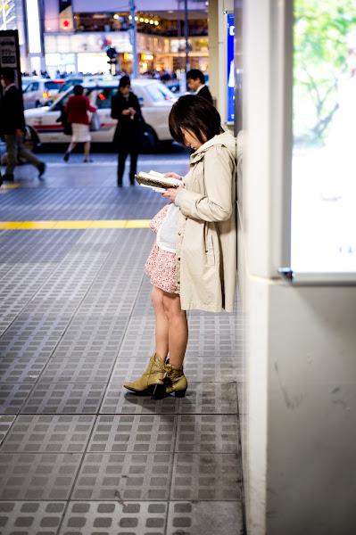 Photo: Reading