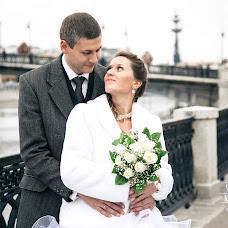 Wedding photographer Kostya Gudking (kostyagoodking). Photo of 11.02.2017