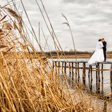 Wedding photographer Mikhaylo Chubarko (mchubarko). Photo of 28.12.2016