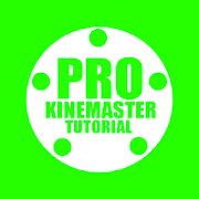 All New Tutorials Kinemaster Pro App Report on Mobile Action - App
