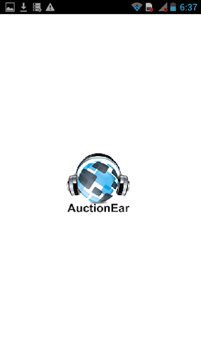 AuctionEar 1.35 screenshots 1