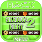 Hack For Shadow Fight 2 Game App Joke - Prank. icon