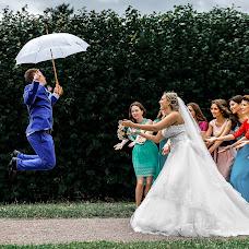 Wedding photographer Timur Assakalov (TimAs). Photo of 05.09.2017