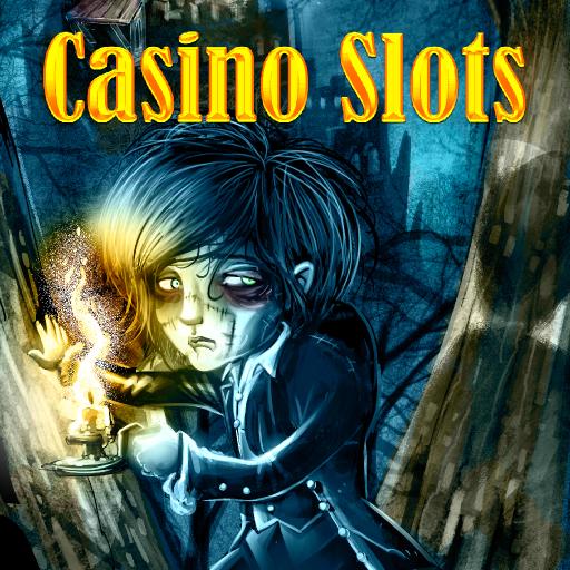 Ghost Boy Castle Slots