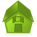 Neon Green Icons Pack - ADW GO icon