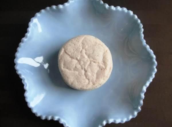 Vanilla Spice Cookies
