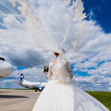 Wedding photographer Dmitriy Duda (dmitriyduda). Photo of 12.02.2017
