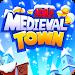 Idle Medieval Town Xmas - Snow & Ice Edition icon
