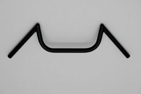 FEHLING M-handlebar, 7/8 inch, 61cm