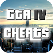 App Cheats guide for GTA 4 APK for Kindle