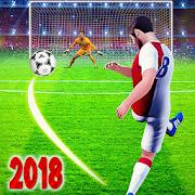 Ultimate Super League Soccer