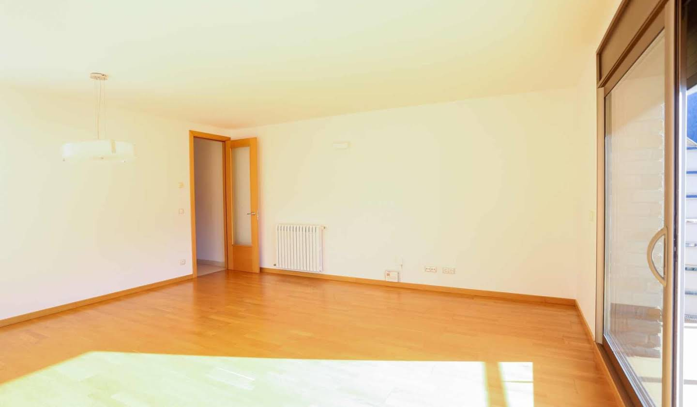 Appartement avec terrasse Encamp
