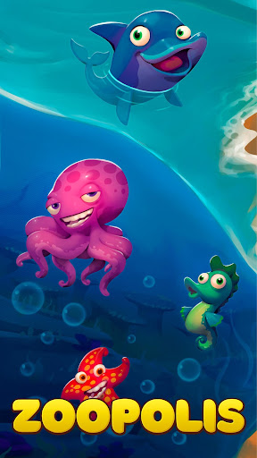 Zoopolis: Animal Adventures screenshots 17