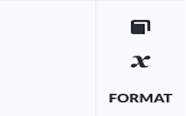 metabase-formatter