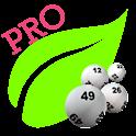 Number Generator Lotto Pro icon