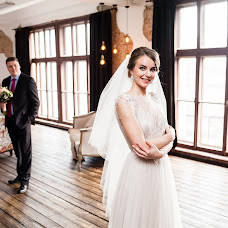 Wedding photographer Olga Shtanger (OlyaZaolya). Photo of 17.04.2017