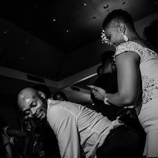 Wedding photographer Balogun Abiola (dohdohndawa). Photo of 13.06.2018