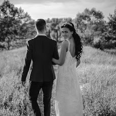 Wedding photographer Ruslan Akimov (rasa). Photo of 02.01.2018