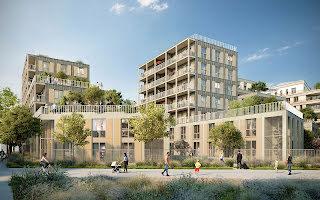 Appartement Nanterre (92000)