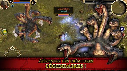 Télécharger Gratuit Titan Quest  APK MOD (Astuce) screenshots 2