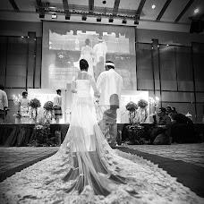 Wedding photographer Ahmad Fairus (ahmadfairus). Photo of 07.02.2015