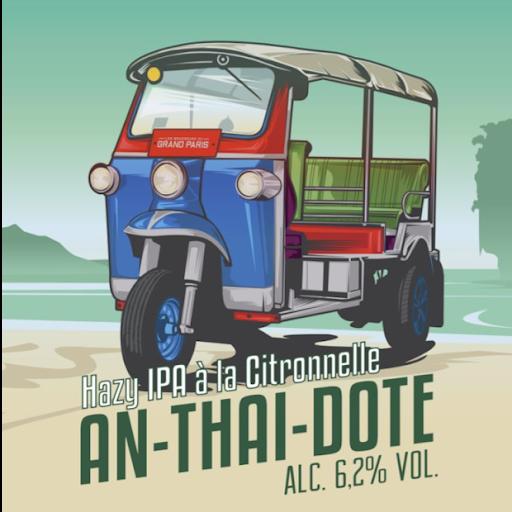 an thai dote