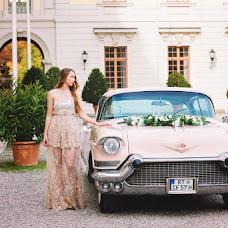 Wedding photographer Tatiana Frank (frank). Photo of 18.06.2016
