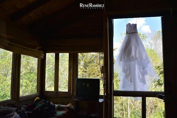 Fotógrafo de bodas René Ramírez (reneramirez). Foto del 01.10.2015
