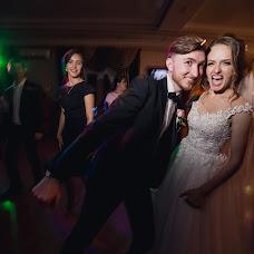Wedding photographer Denis Efimenko (Degalier). Photo of 08.11.2017