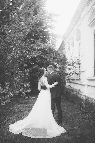 Свадебный фотограф Алексей Северин (Severin). Фотография от 18.08.2017