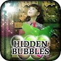 Hidden Bubbles - Fairies Trail icon