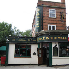 Photo: The Hole in the Wall - 1980s (briefly)