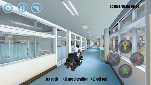 High School Simulator 2019 Preview 8.0 Screenshots 4