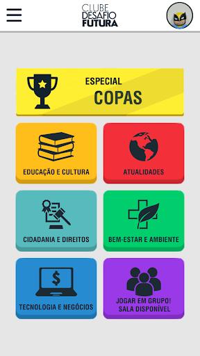 CDF - Clube Desafio Futura  screenshots EasyGameCheats.pro 1