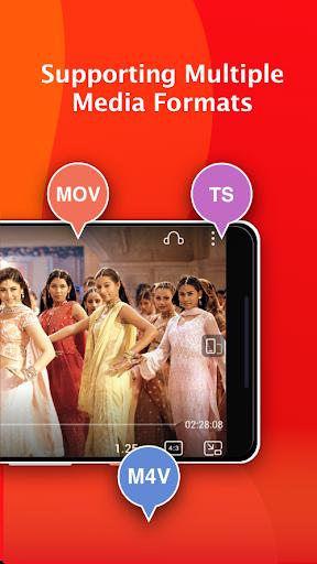 HD Video Player - All Format Video Player - PLAYit 2.1.2.6 screenshots 2