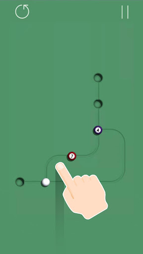 Code Triche Ball Puzzle APK MOD screenshots 5