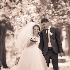 Wedding photographer Sergey Vyshkvarok (vyshkvarok80). Photo of 26.06.2017