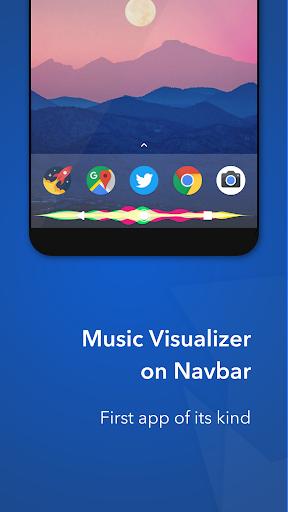 Muviz u2013 Navbar Music Visualizer  screenshots 1