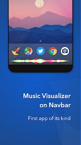 Muviz – Navbar Music Visualizer 4 6 2 0 (Pro) APK for Android