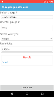 Download wire gauge calculator for pc windows and mac apk 12 download wire gauge calculator for pc windows and mac apk screenshot 3 keyboard keysfo Choice Image