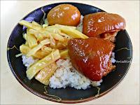 阿英傳統小吃