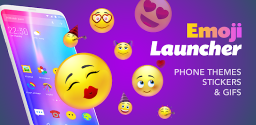Emoji Launcher - Stickers & Themes - Apps on Google Play