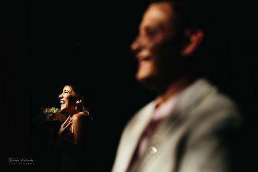 Wedding photographer Ivan Luckie (luckiephotograp). Photo of 20.10.2016