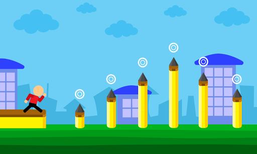玩冒險App|Mr Jump – The Second Jump免費|APP試玩