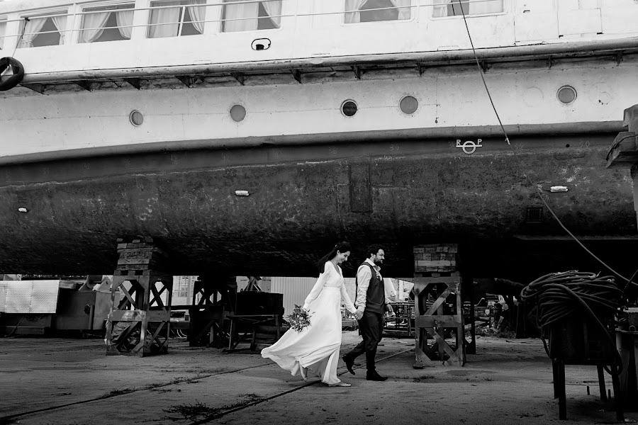 Wedding photographer Olga Boychuk (OlgaBoichuk). Photo of 04.01.2018