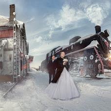 Wedding photographer Evgeniy Plishkin (Jeka). Photo of 17.02.2014