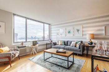 Second Avenue #26A
