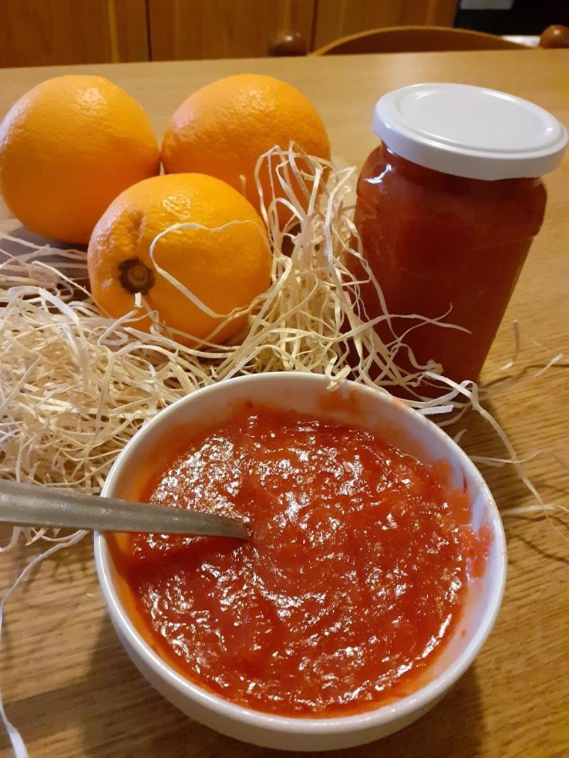 ..... fare buonissime marmellate bio. di ORTENSIA_EFFE